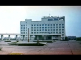 Чернобыль.Припять до и после аварии 1986_2015 Chernobyl.Pripyat before and after the accident