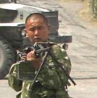 Баир Базаров