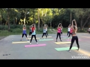фитнес/калланетика