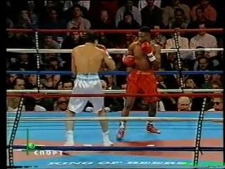 1995-04-03 Pernell Whitaker vs Julio Cesar Vasquez (WBA World super welterweight title)