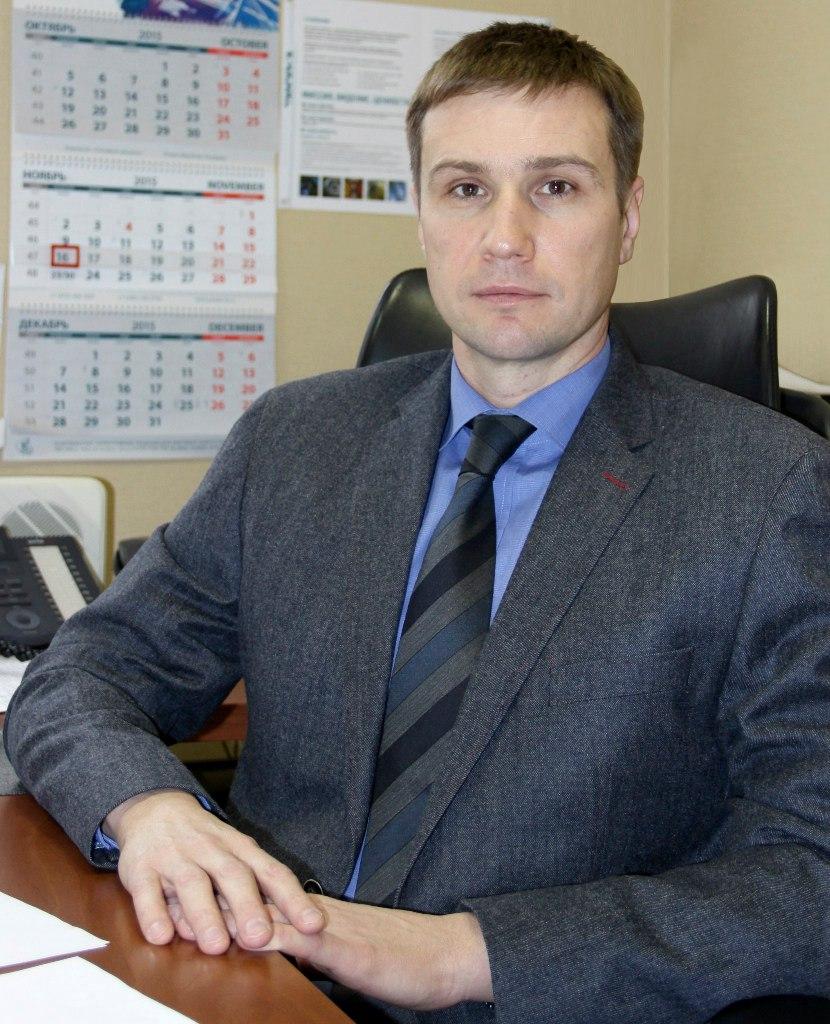 Директор по производству «Красного котельщика»: Загрузка производства – больше ста процентов