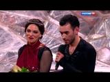 Нелли Уварова и Евгений Раев — 17.04.2016 — Танец 6 — Пасодобль
