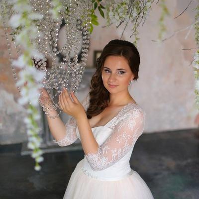 Ирина Мельничникова