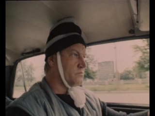 к/ф Последнее дело Вареного (1994)