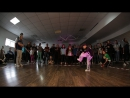 Mihal Mihalych vs Sofia | HipHop Kidz 1/4 | Time4Battle