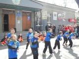 флэшмоб в херсоне на суворова.евродэнс!!!!