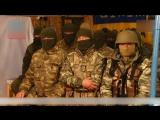 В зоне АТО погиб крымский татарин. Мать убита горем. Кто к нам придёт с мечом. От меча и погибнет!