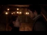 Первый поцелуй Марии и Конде 2х16 (eng)