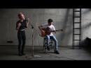 Olya Batskevich Acoustic Promo (cover Ed Sheeran)