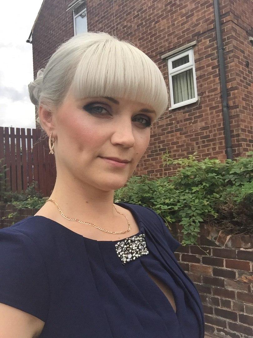 Anna Sherwood, Sheffield - фото №9