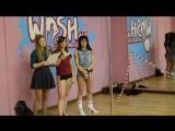 Студия танцев WISHня. Награждение победителей и участников!