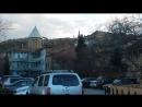 архітектурні контрасти Тбілісі
