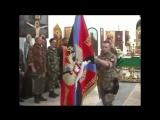 Поднимется Россия и окрепнет /Donetsk - Violent Clashes - April  2014