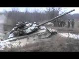 Новейший танк России Т-90. Блеск и нищета куртизанки.