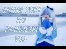 Shiroi yuki no princess wa ☆ Hatsune Miku Dance