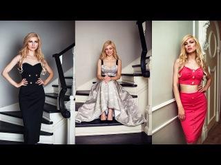 Бекстейдж новой коллекции Елена Гера, FW 2016 / Backstage new collection Elena Gera FW 2016