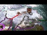 Выпуск№89: Прохождение Dark Crusade Хаос Захват Лесов Асерии, Осада Северной Вандеи