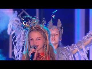 Софья Фисенко - Живая вода (Детское Евровидение 2016 - участница от России)