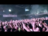 Swedish House Mafia Moscow 15.12.12 - Aftermovie  Radio Record