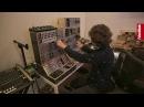In The Studio with Noisia Part 2 Thijs de Vlieger on creating modular randomness