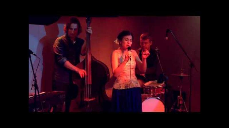 Gimer Trio feat. Alla Turovskaya - Summertime