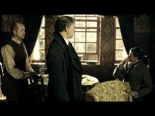 Шерлок Холмс   3 серия   Сезон 1   2013   Сериал   HD 1080p