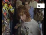 1989 Illegal Rave, Acid House