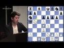 Anderssen vs. Staunton, London 1851 | Mastering the Middlegame - GM Eric Hansen