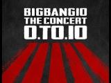 20160730 BIGBANG THE CONCERT O.TO.10 OSAKA [HARU HARU] 3/4