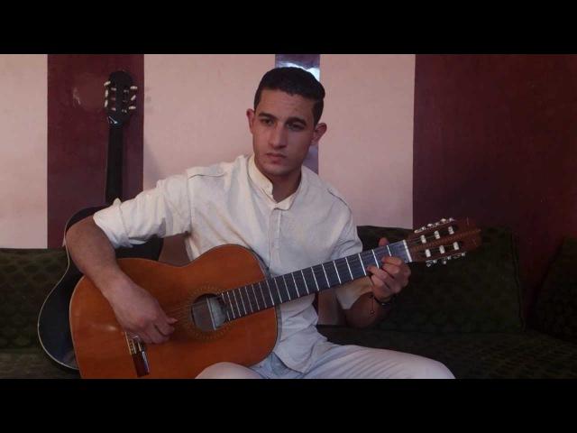 Amine El Mehni - Babylone , Ya zina Cover 2013