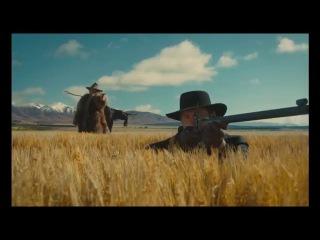 Строго на Запад. Дублированный трейлер. В кино с 21 января.