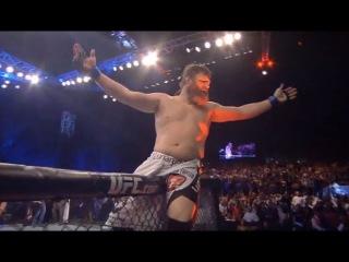 Fight Night Las Vegas: Nelson vs. Rosholt - Joe Silva Preview