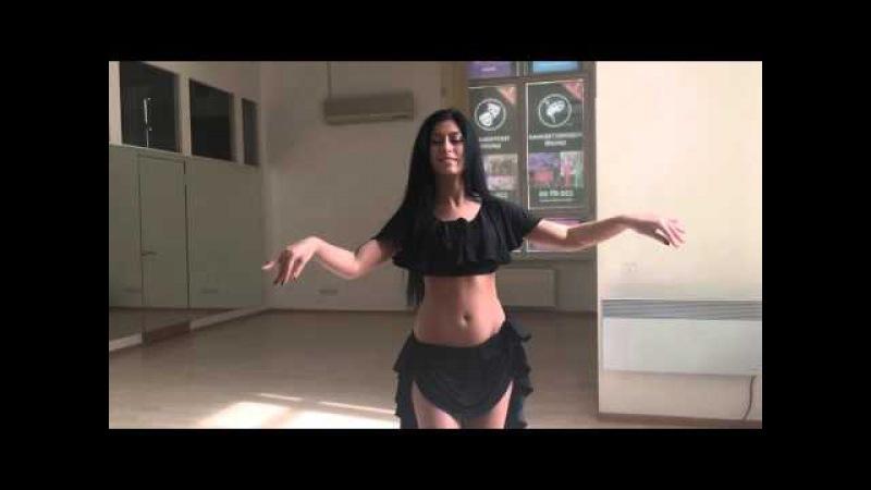 Solo Tabla техника исполнения танца живота работа мышцами живота