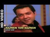 Nazrein Teri Nazrein - Jurm Adnan Sami Bobby Deol &amp Lara Dutta