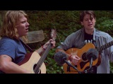 Ty Segall &amp Cory Hanson - Orange Color Queen (Live on KEXP @Pickathon)