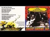 ROKY ERICKSON13TH FLOOR ELEVATORS - REUNION 1984
