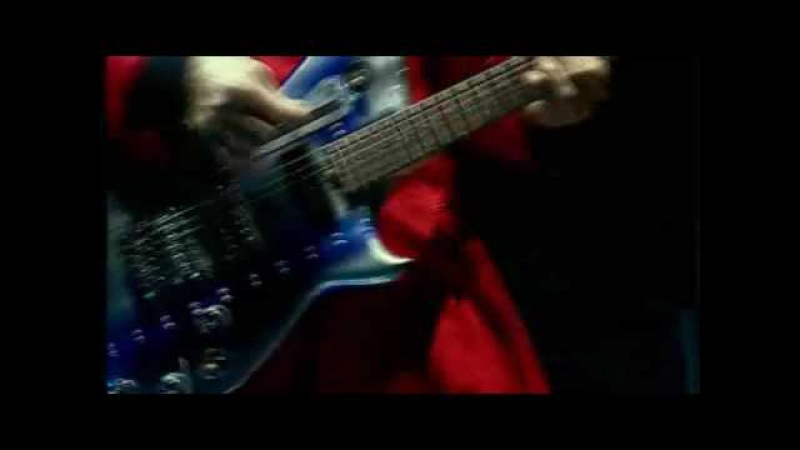 Muse - Hysteria Earls Court 2004
