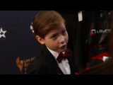 2016 Canadian Screen Awards: Emily VanCamp, Jacob Tremblay,  Yannick Bisson, Martin Short
