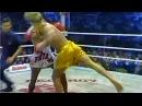 Ramon Dekkers Muay Thai Inspiration Highlight