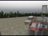 Мод ZAZ 968M для Spin Tires 8.11.2015