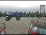 Мод K250 Tow Rig v1.1.3 для Spin Tires 8.11.2015