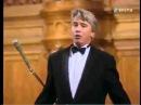 Хворостовский Шостакович, Испанские песни Hvorostovsky Shostakovich Spanish Songs
