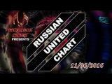RUSSIAN UNITED CHART (11/06/2016) [TOP 40 Hot Russia Songs]