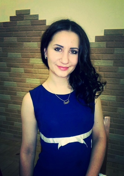 Ольга Мишечкина
