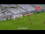 Бордо 2:2 Рубин | Лига Европы 2015/16 | Групповой этап  | 6-й тур | Обзор матча