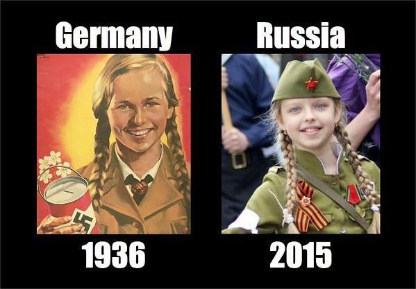 """Оккупанты учили детей обезвреживать бомбы в Севастополе: """"Заряд бодрости и положительных эмоций получил каждый участник"""" - Цензор.НЕТ 7917"""