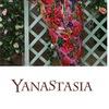 ★★★ YANASTASIA - дизайнерская одежда ★★★