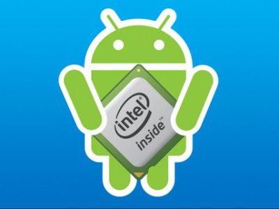 Intel всё больше отдаляется от Android