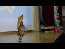 Танец озбекский 25 02 2016 г 15 00 здания НИШ MVI 7149