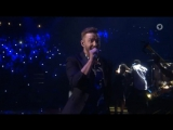 New single, World Premiere.Джастин Тимберлейк  Justin Timberlake - Cant Stop The Feeling  Eurovision 2016 Grand Final 14 05 201
